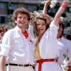 Zâmbet de soare (1987)