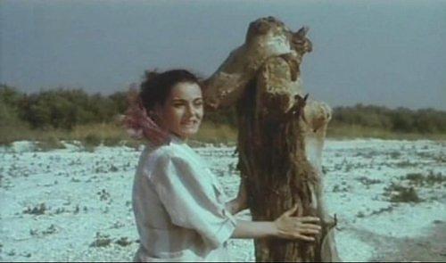 Maria şi marea (1988) - Photo