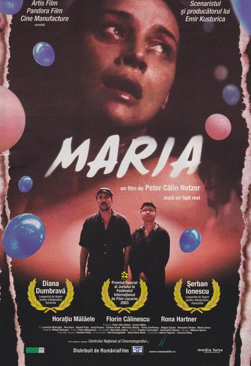 Maria (2002) - Photo