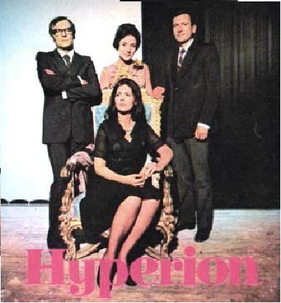Hyperion (1975) - Photo