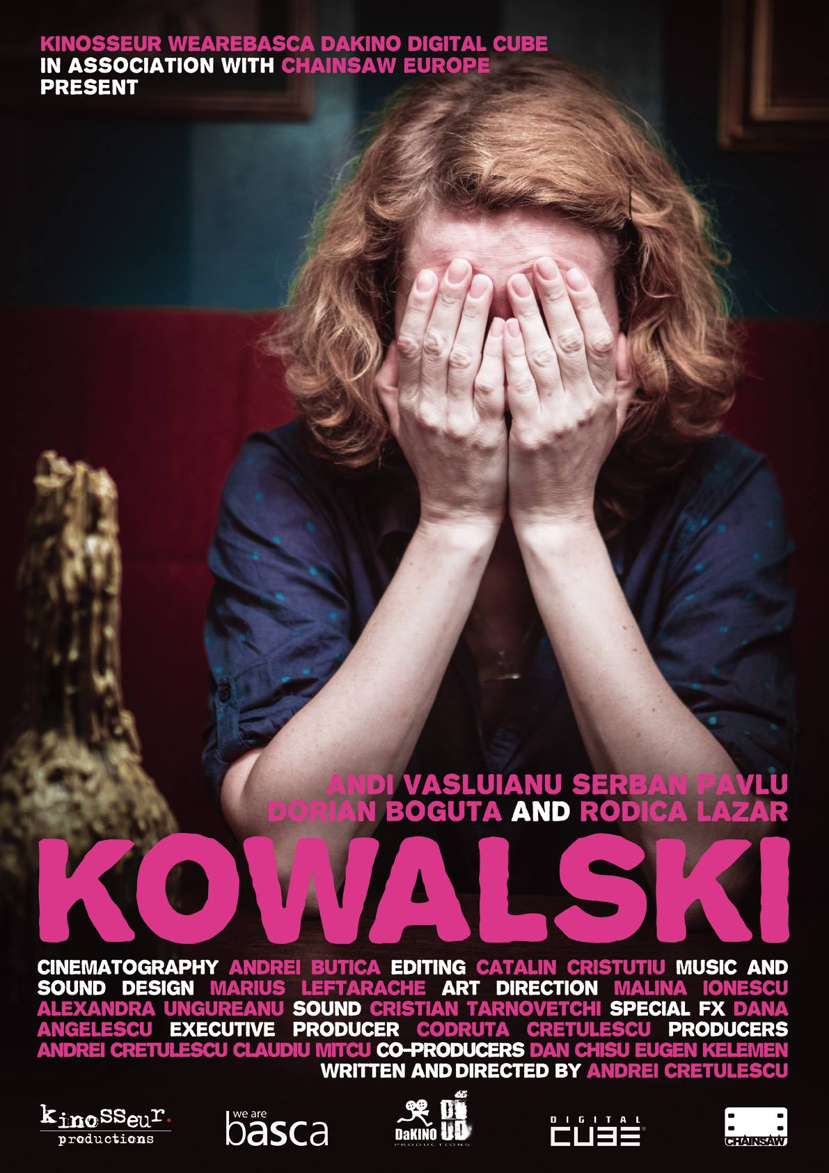 Kowalski (2014) - Photo