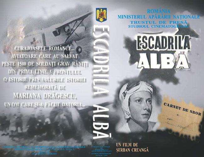 Escadrila albă: carnet de zbor (2004) - Photo