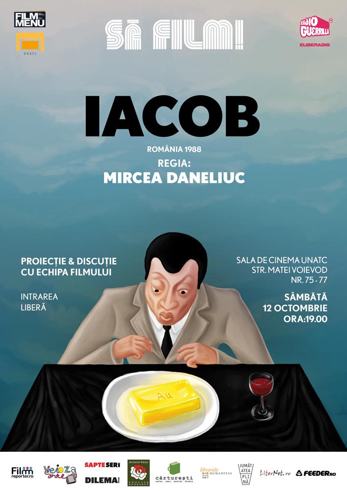 Iacob (1987) - Photo