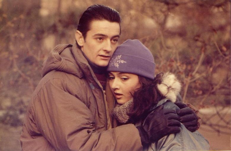 Liceenii în alertă (1992) - Photo