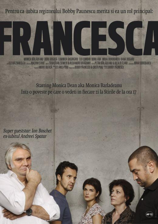 Francesca (2008) - Photo