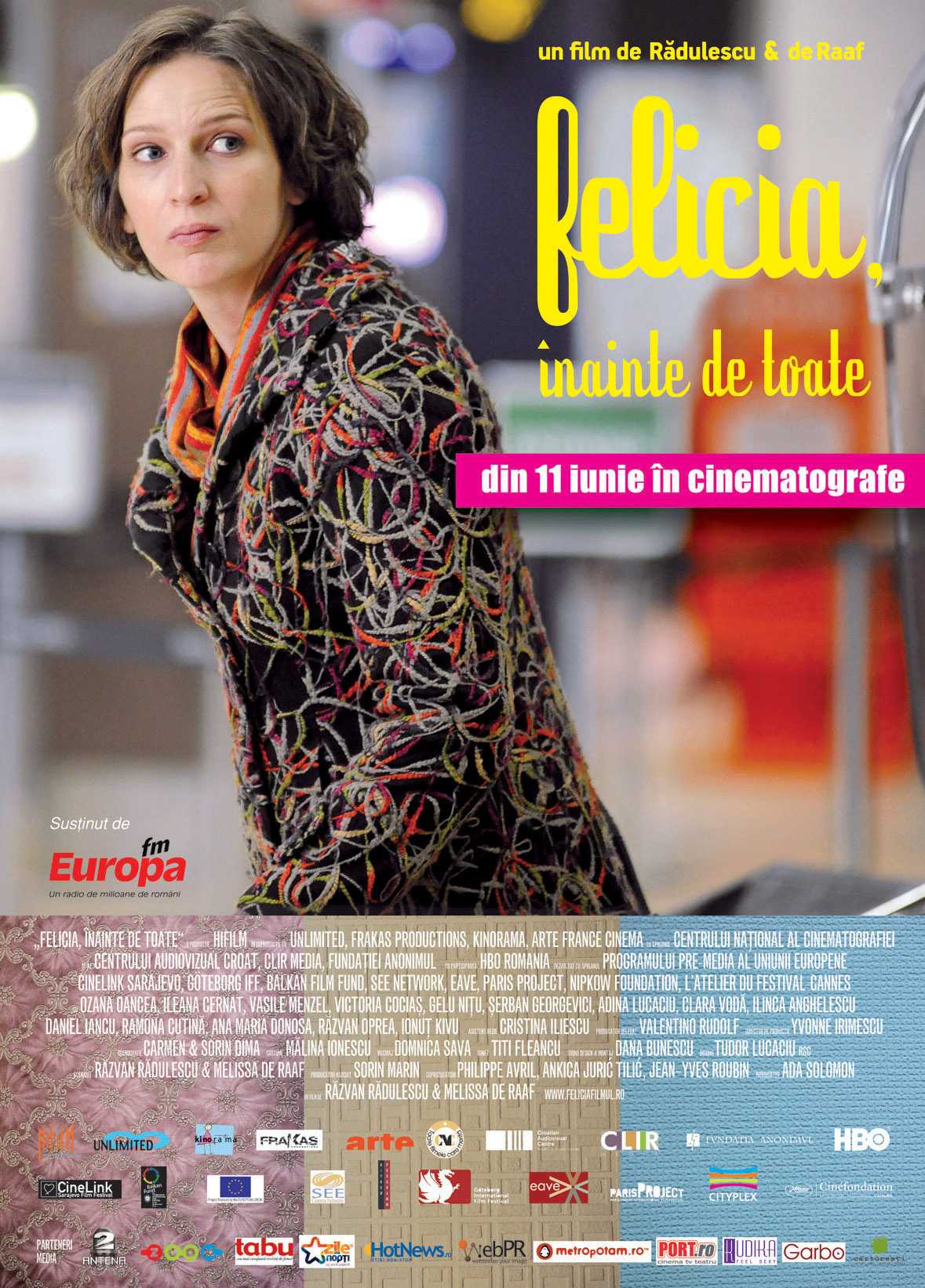 Felicia, înainte de toate (2009) - Photo