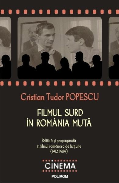 Cristian Tudor Popescu despre cartea sa