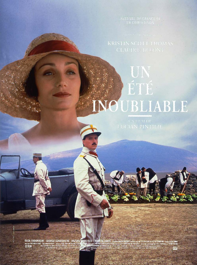 An Unforgettable Summer  1994  English Subtitles