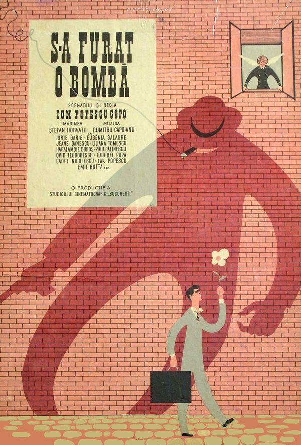 S-a furat o bombă (1961) - Photo