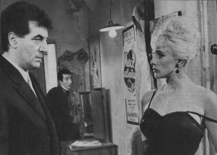 Procesul alb (1965) - Photo