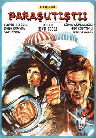 Parașutiștii (1972) - Photo