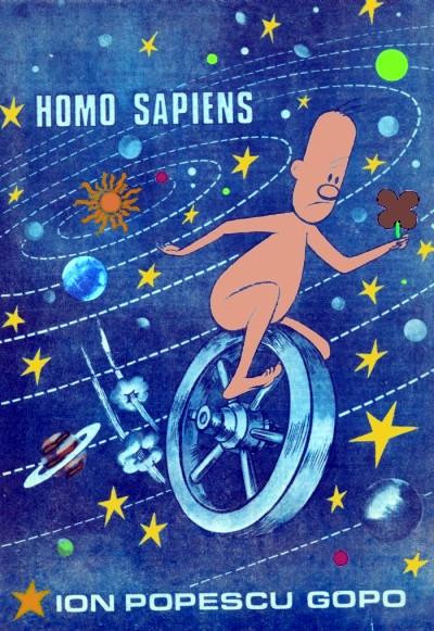 Homo Sapiens (1960) - Photo