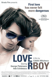 Loverboy (2010) - Photo