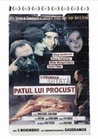 Bed of Procust (2001) - Photo