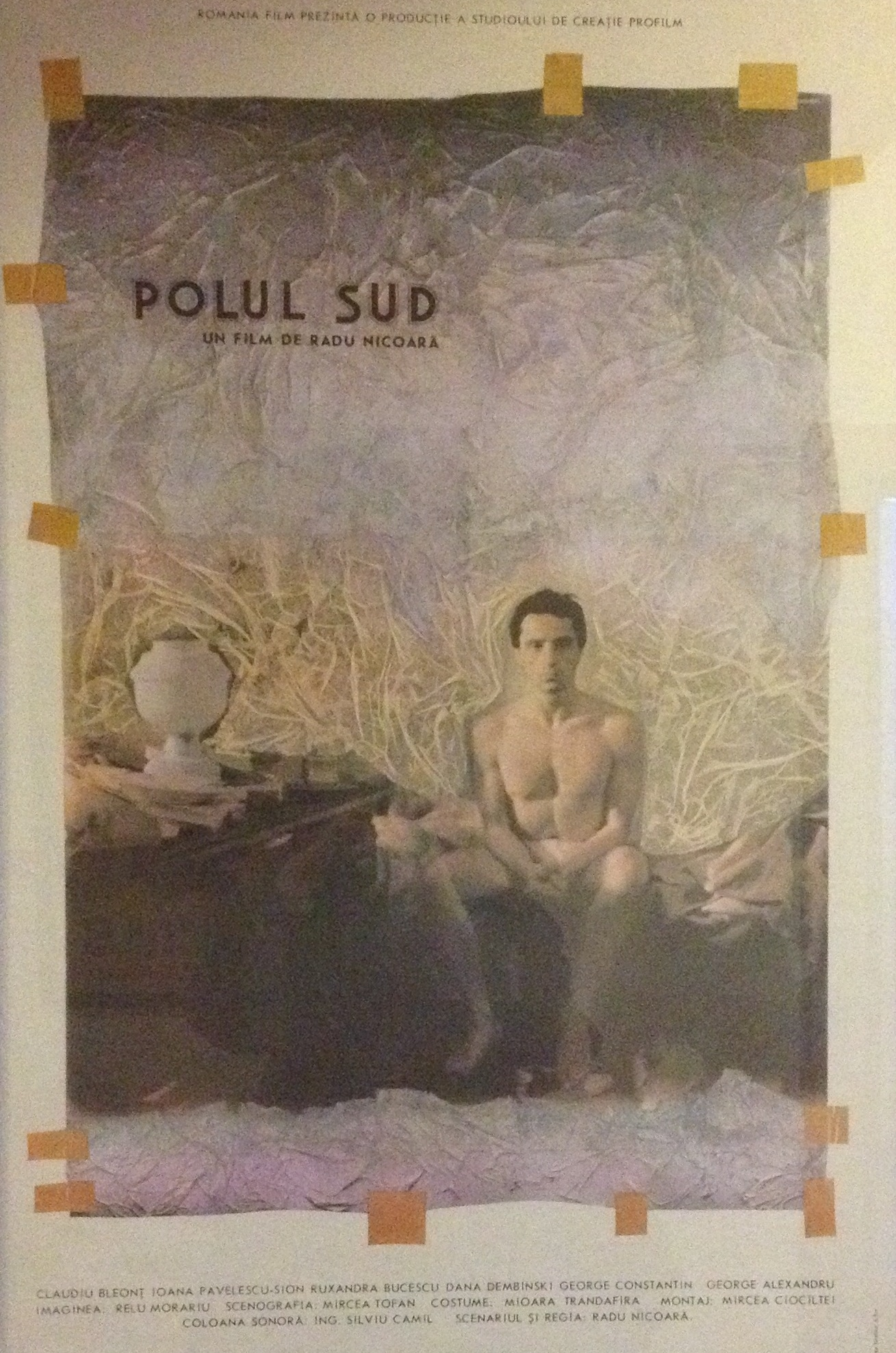 Polul Sud (1991) - Photo