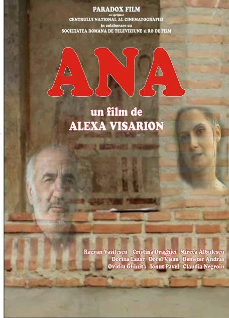 Ana (2013) - Photo
