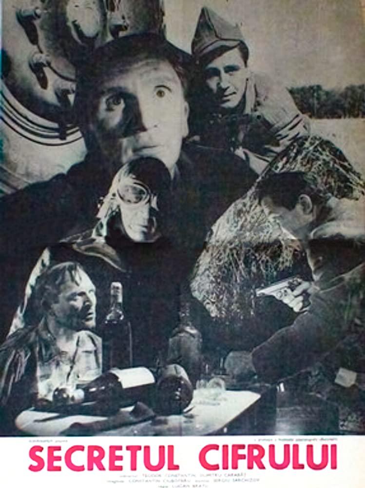 Secretul cifrului (1959) - Photo