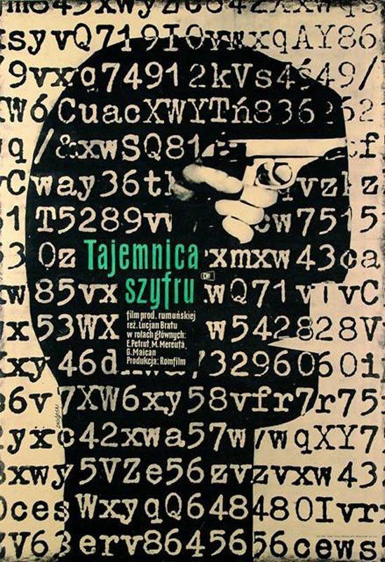 The Secret Code (1959) - Photo