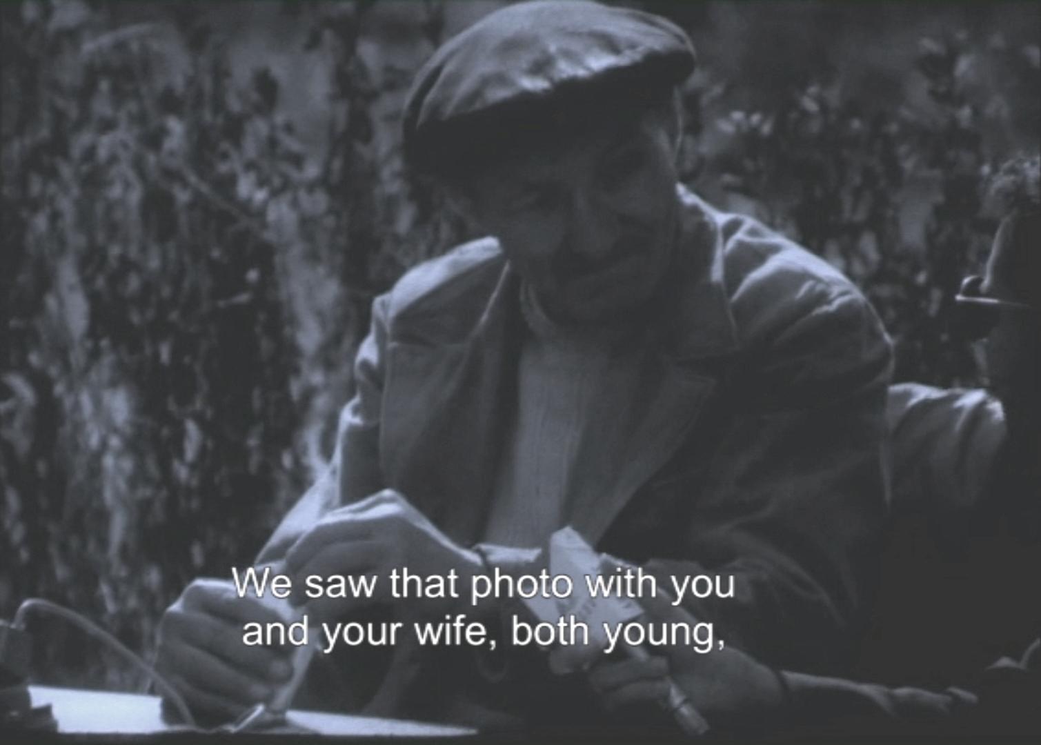"Cazul ""D"" (1966) - Photo"