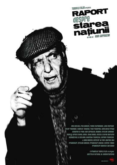 Raport despre starea națiunii (2003) - Photo