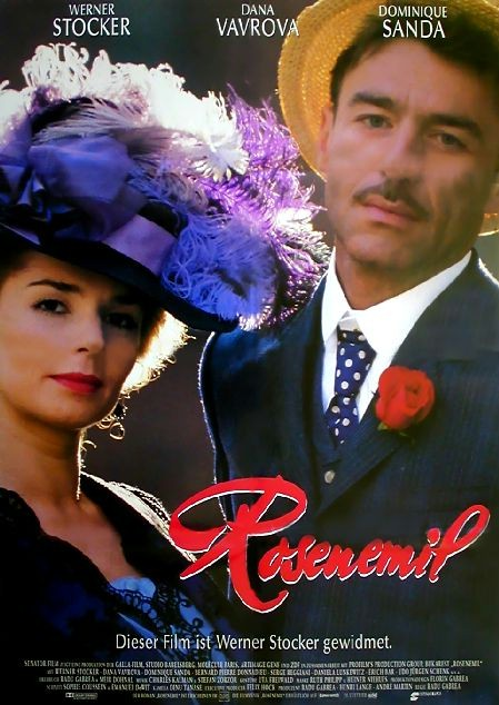 Rosenemil - O tragică iubire (1993) - Photo