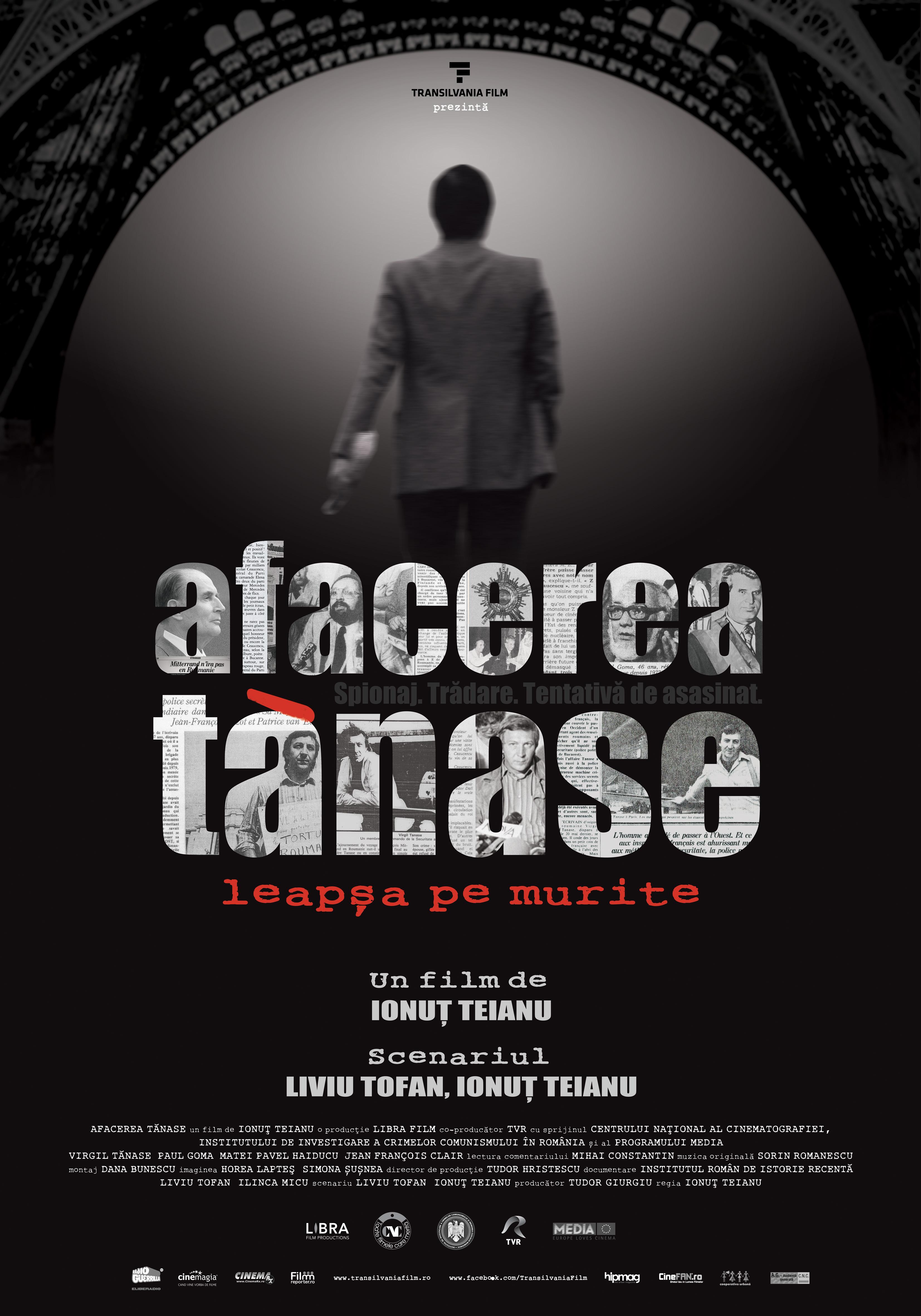 The Tanase Affair (2013) - Photo