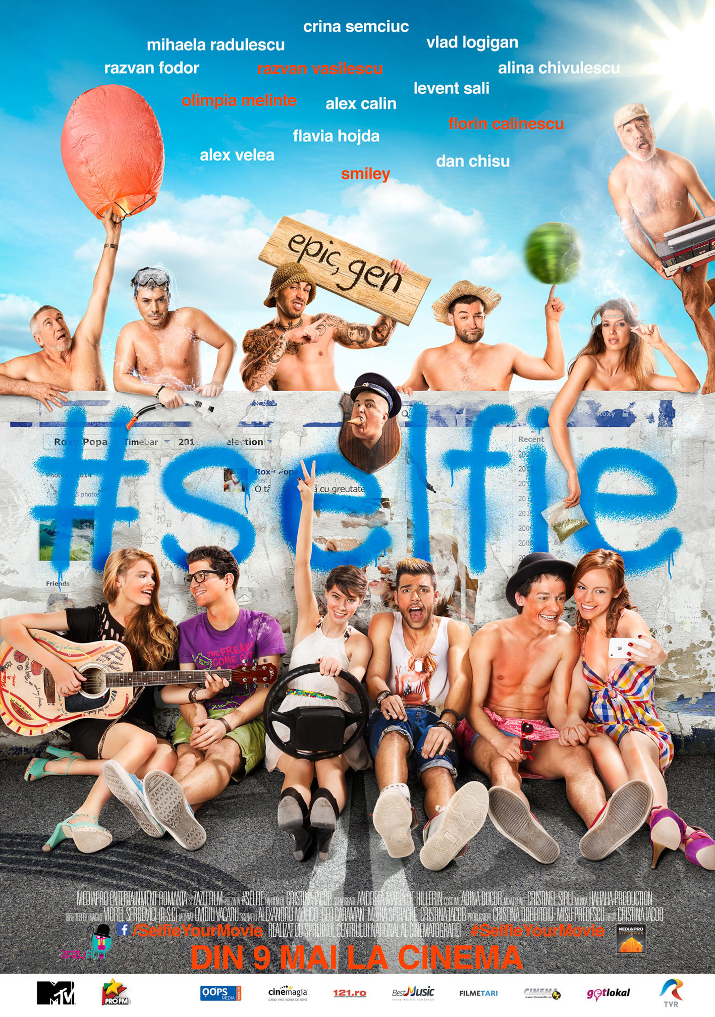 # Selfie (2013) - Photo
