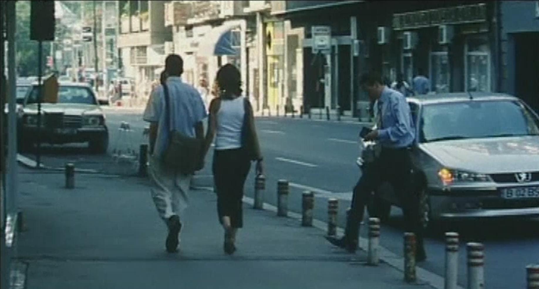 Trafic (2003) - Photo