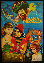 Maria Mirabela (1981) - Photo
