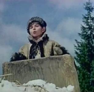 Năică şi veveriţa (1967) - Photo