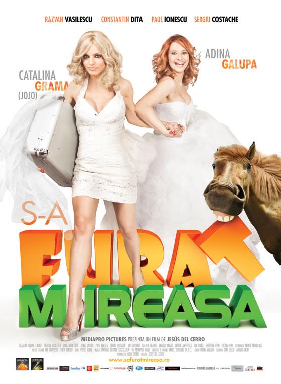 S-a furat mireasa (2012) - Photo