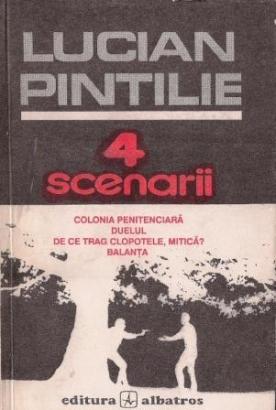 4 scenarii