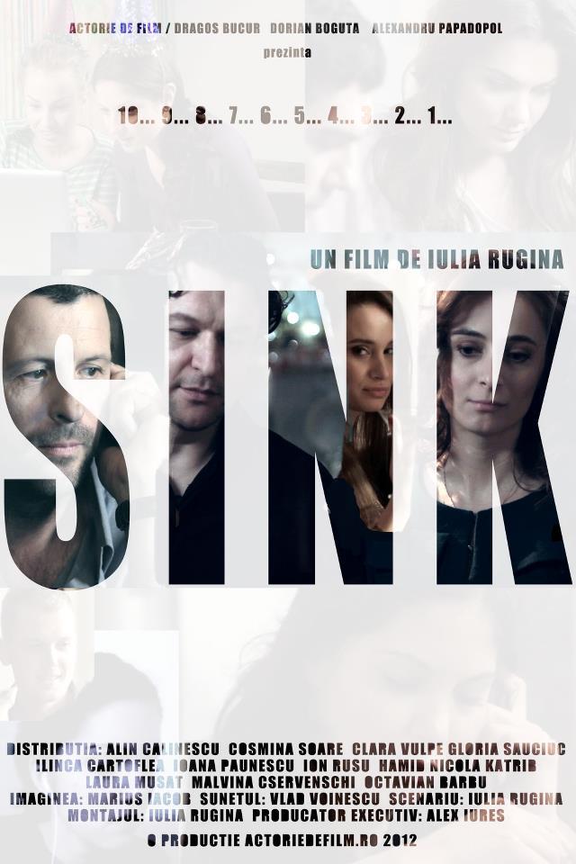 Sink (2012) - Photo