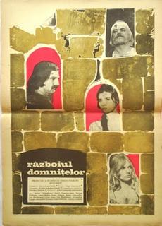 Războiul domniţelor (1969) - Photo