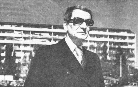 Tată de duminică (1974) - Photo