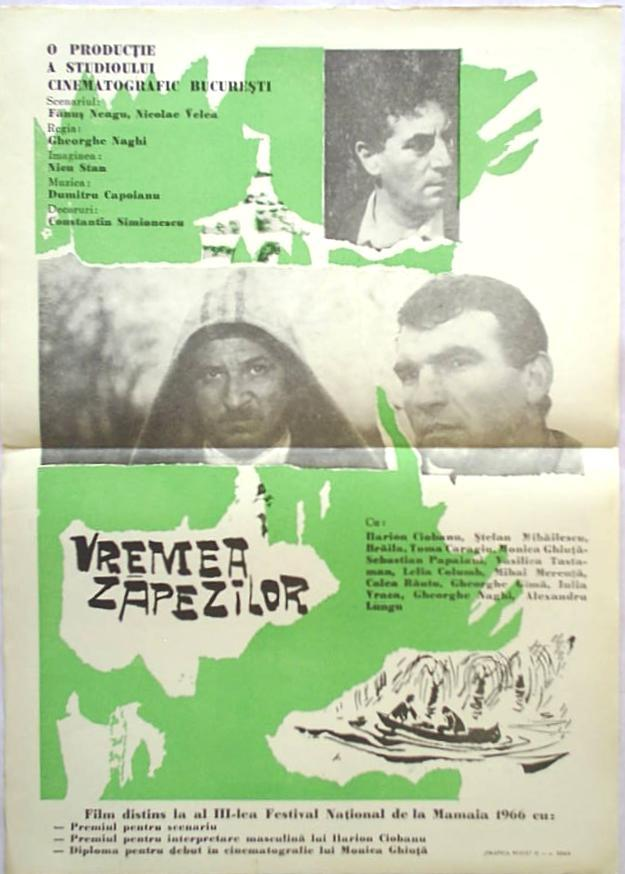 Vremea zăpezilor (1966) - Photo