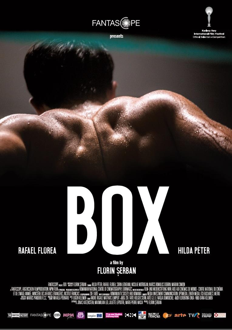 Box (2013) - Photo