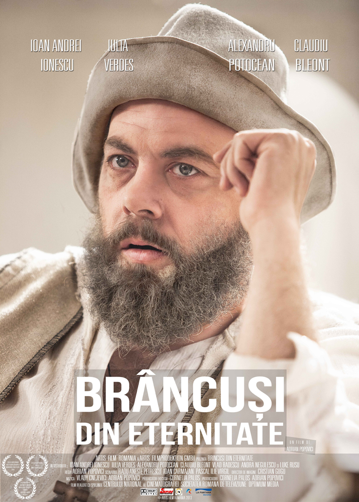Brancusi from Eternity (2013) - Photo