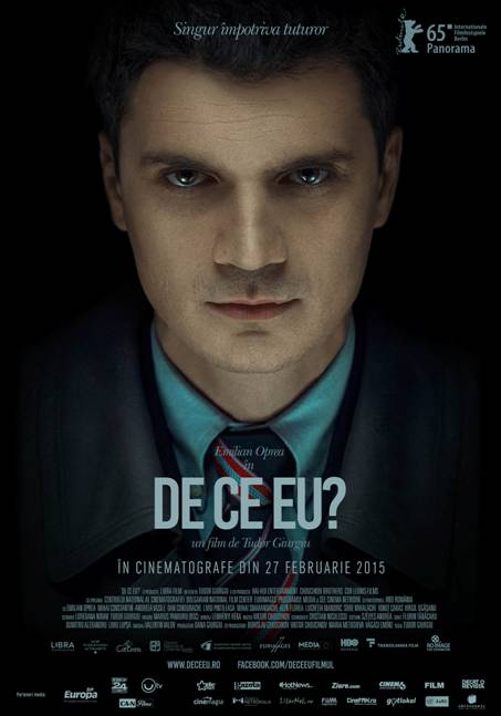 De ce eu? (2014) - Photo