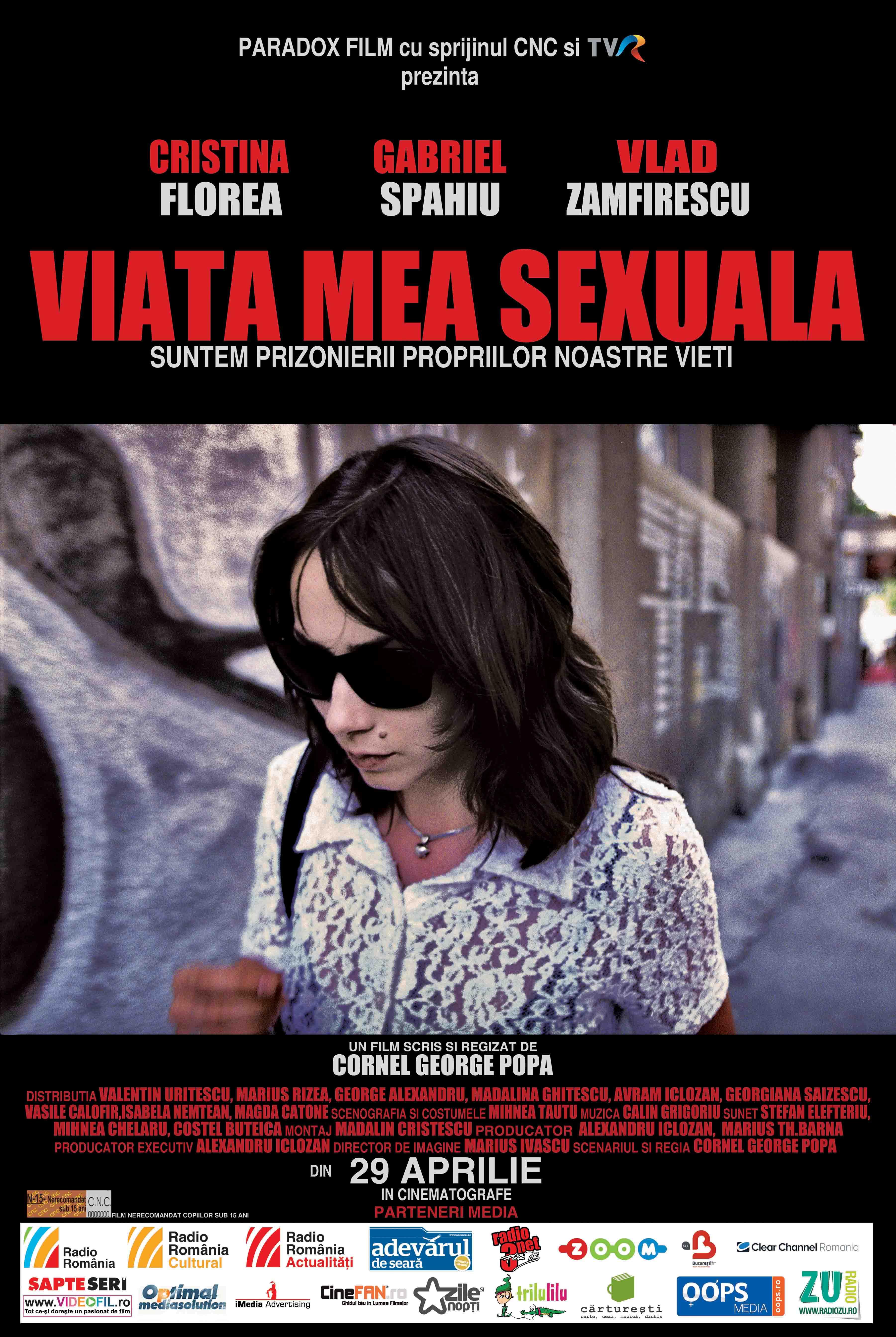 Viaţa mea sexuală (2010) - Photo