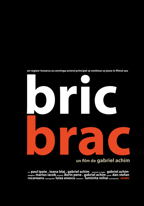 Bric Brac (2008) - Photo