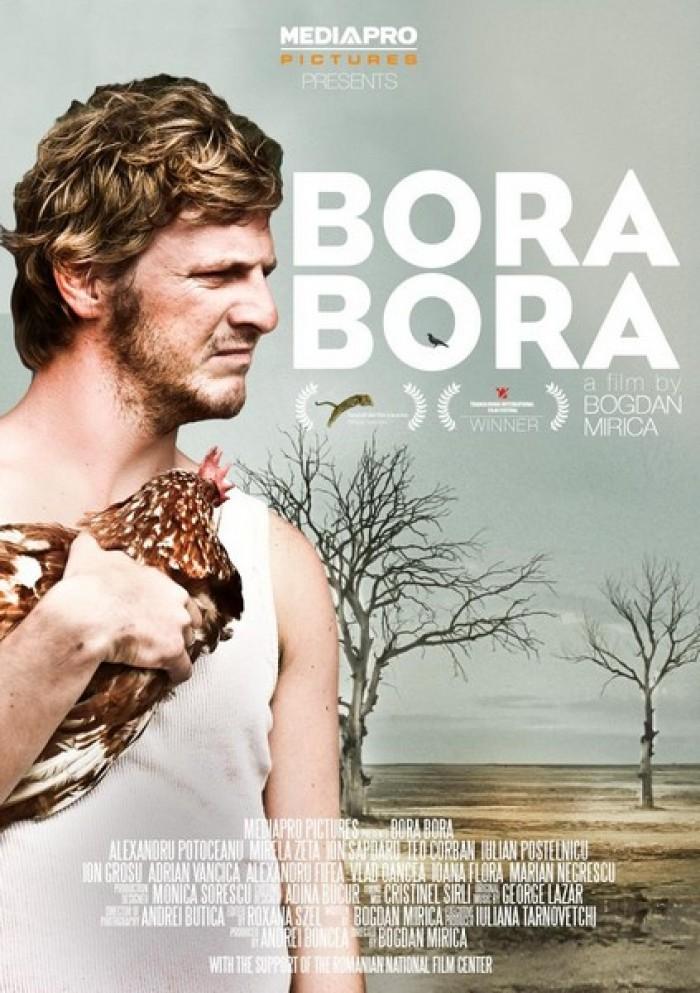 Bora Bora (2011) - Photo