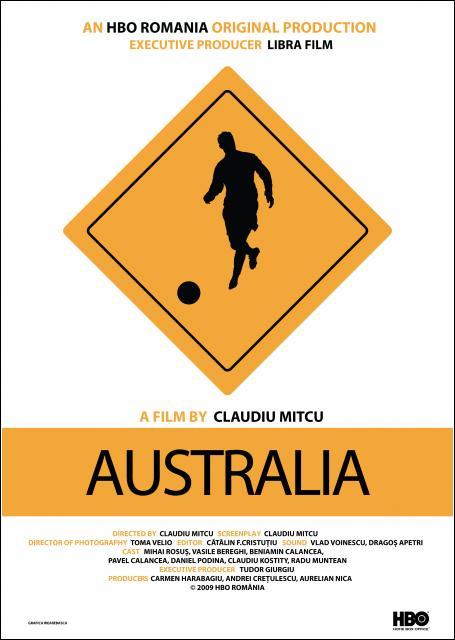 Australia (2009) - Photo
