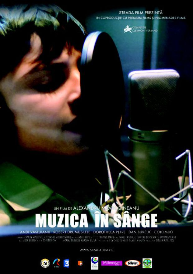 Muzica în sânge (2009) - Photo