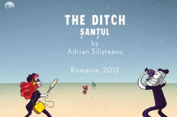 Şanţul (2012) - Photo