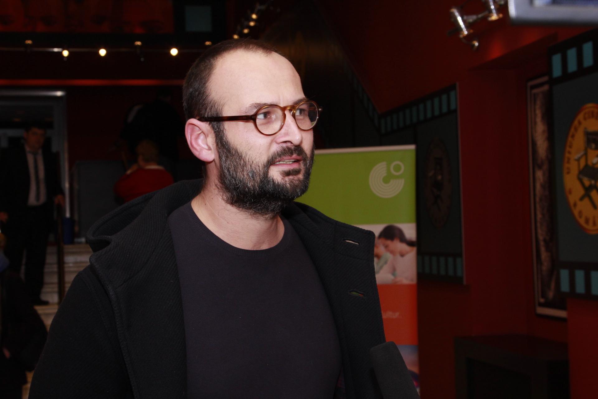 Mg Zilele Filmului German Bucuresti