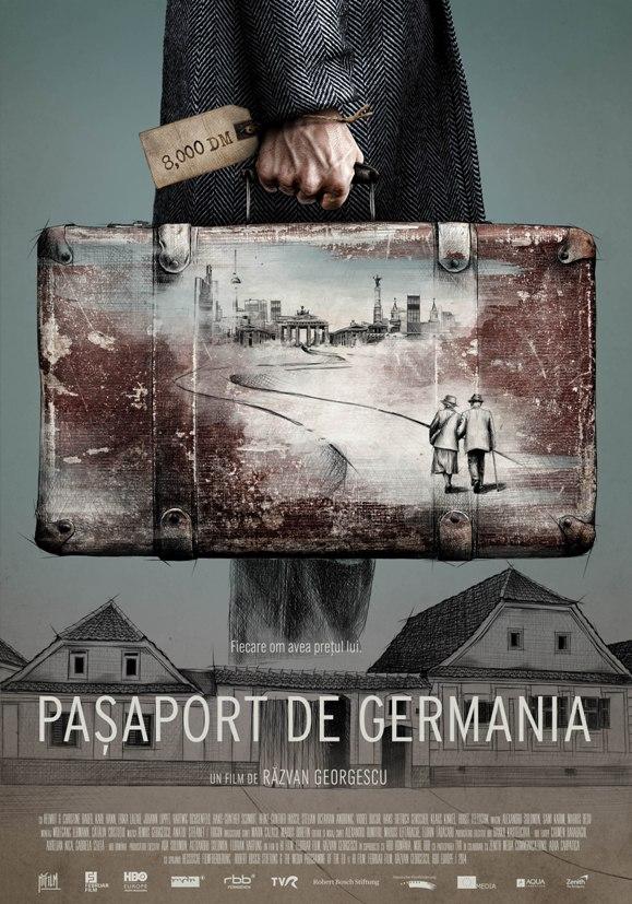 Paşaport de Germania (2014) - Photo