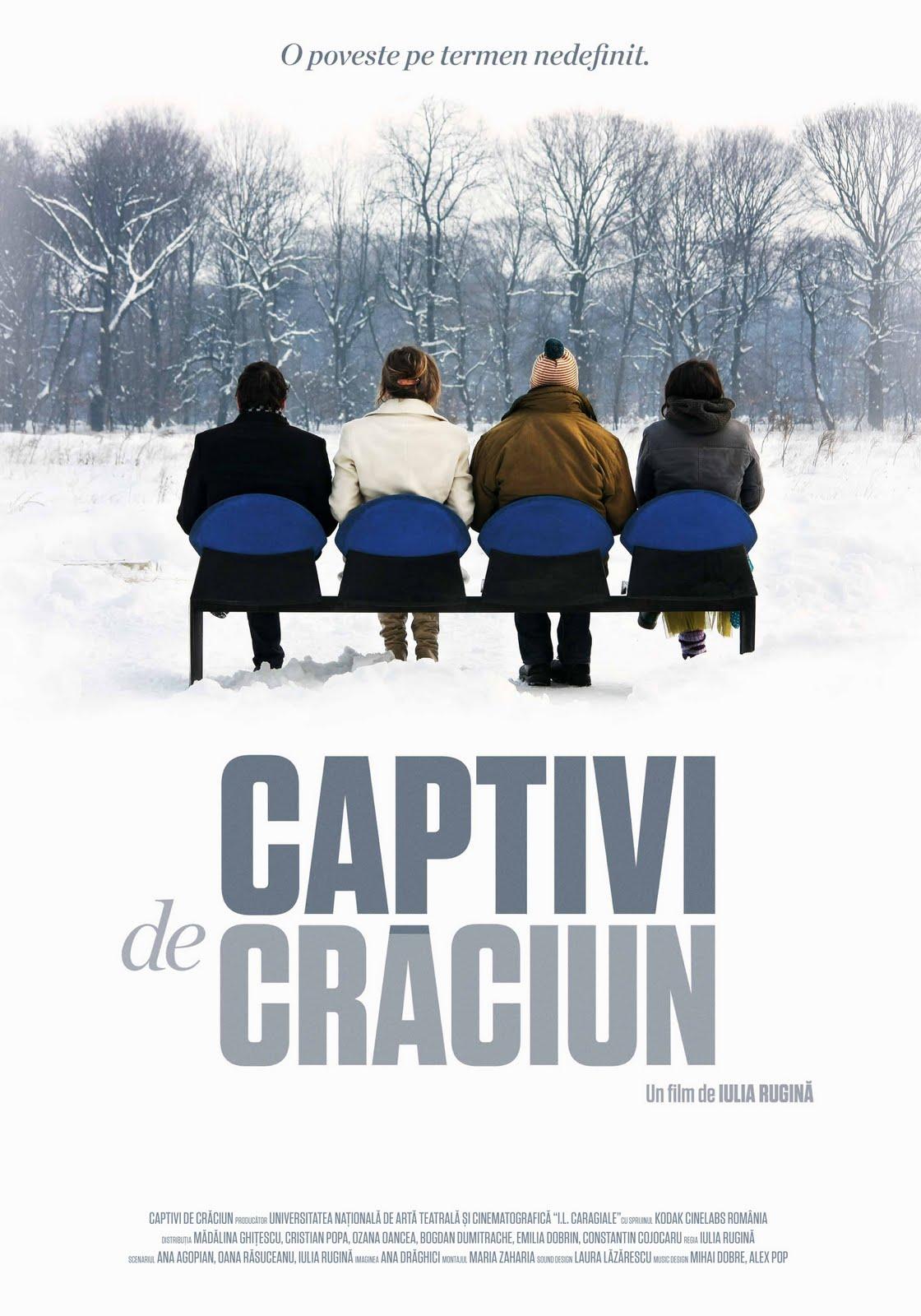 Captivi de Crăciun (2010) - Photo