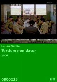 Film-Tertium non datur (2005)