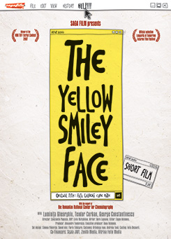 Faţa galbenă care râde (2008) - Photo
